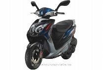 Motorrad kaufen Neufahrzeug SYM VS 125 (roller)