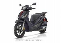 Motorrad kaufen Neufahrzeug PIAGGIO Medley 125 (roller)
