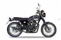 Motorrad kaufen Neufahrzeug MASH Scrambler 400 E4 (retro)