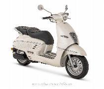 Motorrad kaufen Neufahrzeug PEUGEOT Django 125 (roller)