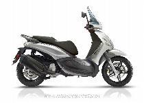 Motorrad kaufen Neufahrzeug PIAGGIO Beverly 350 i.e. ABS (roller)