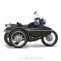 Motorrad kaufen Neufahrzeug MASH Five Hundred (retro)
