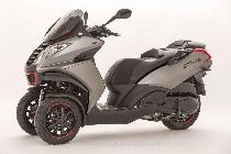 Motorrad kaufen Neufahrzeug PEUGEOT Metropolis 400 (roller)