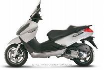 Motorrad kaufen Neufahrzeug PIAGGIO X7 300 i.e. (roller)