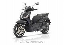 Aquista moto Veicoli nuovi PIAGGIO Beverly 300 i.e. (scooter)