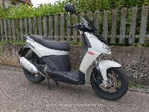 Motorrad kaufen Occasion DERBI Rambla 300 (roller)