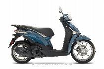 Motorrad kaufen Neufahrzeug PIAGGIO Liberty 50 (roller)