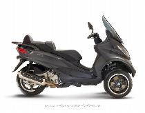 Motorrad kaufen Neufahrzeug PIAGGIO MP3 500 LT ABS (roller)