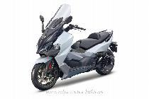 Motorrad kaufen Neufahrzeug SYM Maxsym TL 500 (roller)