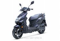 Motorrad kaufen Neufahrzeug SYM Orbit III 125 (roller)