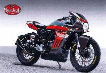 Motorrad kaufen Neufahrzeug MONDIAL Sport Classic 300 (sport)