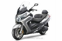 Motorrad kaufen Neufahrzeug SYM Maxsym 600 i (roller)
