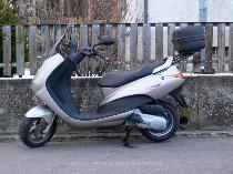 Acheter une moto Occasions PEUGEOT Elyseo 125 (scooter)