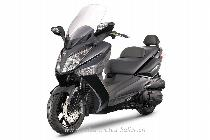 Motorrad kaufen Neufahrzeug SYM GTS 300i ABS (roller)