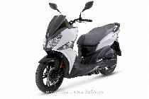 Motorrad kaufen Neufahrzeug SYM Jet 14 125 (roller)