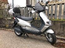 Acheter une moto Occasions PIAGGIO Skipper (SKR) 125 (scooter)