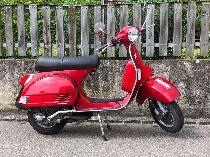 Motorrad kaufen Occasion LML Star Deluxe 125 4T (roller)