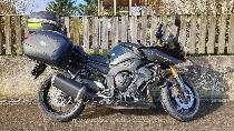 Motorrad kaufen Occasion YAMAHA FZ 8 Fazer SA ABS (touring)