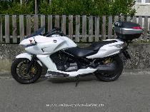 Acheter une moto Occasions HONDA NSA 700 A DN-01 ABS (touring)