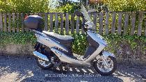 Motorrad kaufen Occasion SYM VS 125 (roller)