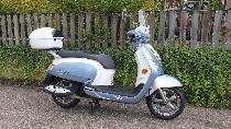 Aquista moto Occasioni SYM Fiddle 125 III (scooter)