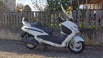 Motorrad kaufen Occasion SYM GTS 300i (roller)