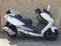 Motorrad kaufen Occasion SYM GTS 125i (roller)