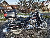 Motorrad kaufen Occasion HARLEY-DAVIDSON FLHS 1340 Electra Glide (touring)
