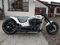 Motorrad kaufen Occasion HPU Alle (custom)