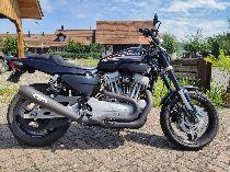 Motorrad kaufen Occasion HARLEY-DAVIDSON XR 1200 Sportster (custom)