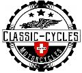 HARLEY-DAVIDSON Spezial Classic Cycles Occasion
