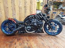Motorrad kaufen Neufahrzeug HARLEY-DAVIDSON Spezial (custom)