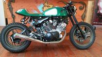 Motorrad kaufen Oldtimer YAMAHA XV 750 Virago