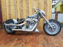Motorrad kaufen Occasion CLASSIC CYCLES Bobber 1801 (custom)