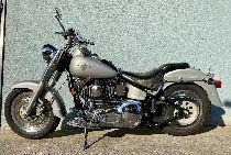 Motorrad kaufen Occasion HARLEY-DAVIDSON FLSTF 1340 Softail Fat Boy (custom)