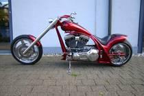 Motorrad kaufen Occasion KODLIN E-Line (custom)