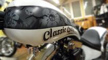 Motorrad kaufen Neufahrzeug CLASSIC CYCLES Chopper 1801 (custom)