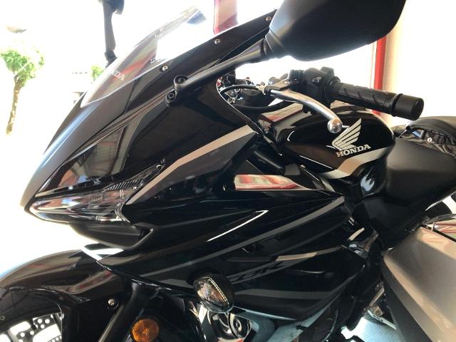 Motorrad kaufen HONDA CBR 500 RA ABS Occasion