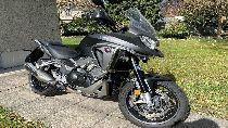 Motorrad kaufen Occasion HONDA VFR 800 X Crossrunner ABS (enduro)