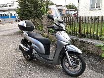 Motorrad kaufen Occasion HONDA SH 300 A ABS (roller)