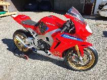 Motorrad kaufen Occasion HONDA CBR 1000 RR Fireblade SP2 (sport)
