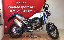 Motorrad kaufen Neufahrzeug HONDA CRF 1100 L D2 Africa Twin DCT (enduro)