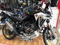 Motorrad kaufen Occasion HONDA CRF 1100 L D4 Africa Twin Adventure Sports DCT (enduro)