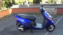 Motorrad kaufen Vorführmodell HONDA SCV 100 Lead (roller)