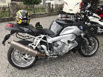 Töff kaufen BMW K 1200 R ABS ABM SB-Lemker Naked