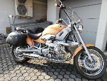 Töff kaufen BMW R 1200 C ABS Koffersatz etc. Custom