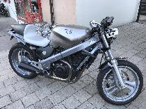 Motorrad kaufen Occasion HONDA NTV 650 Revere (touring)