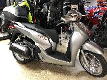 Motorrad kaufen Occasion HONDA SH 300 A (roller)