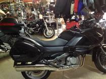 Motorrad kaufen Occasion HONDA NT 700 VA Deauville ABS (touring)