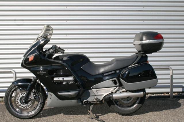 Motorrad kaufen HONDA ST 1100 Pan European Occasion